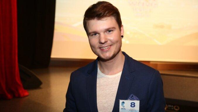Nik Anders, Jaunais vilnis, Jaunais vilnis 2015