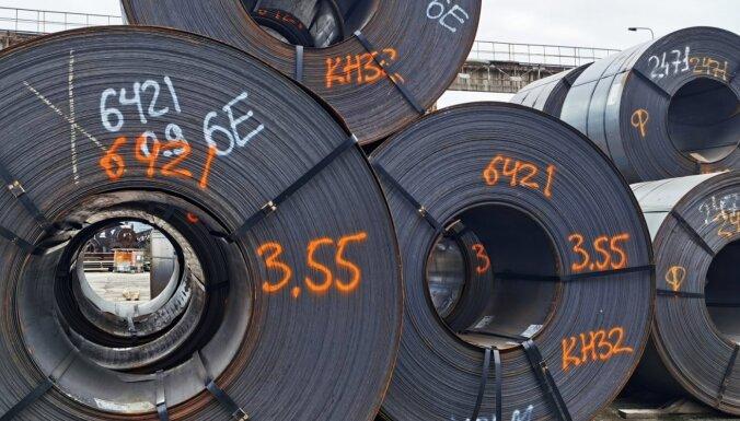 Более половины компаний Рижского порта завершают год с увеличением грузооборота