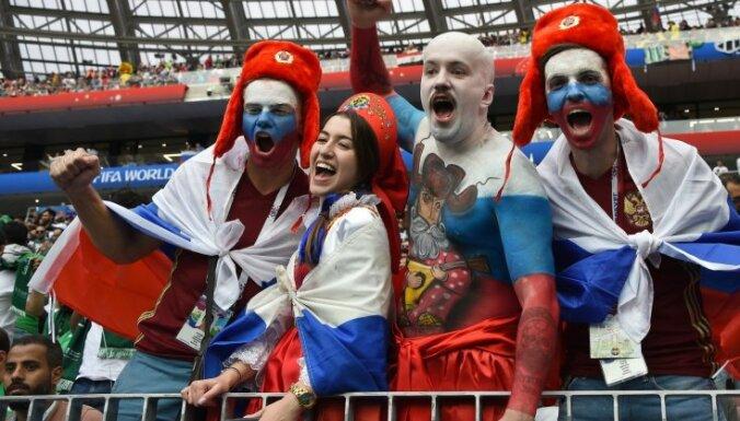 Дания отказалась пускать российских болельщиков на матчи чемпионата Европы по футболу