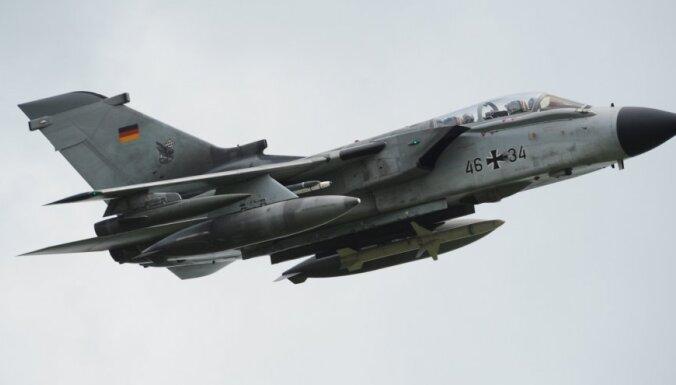 СМИ: США размещают в Германии новый вид ядерного оружия
