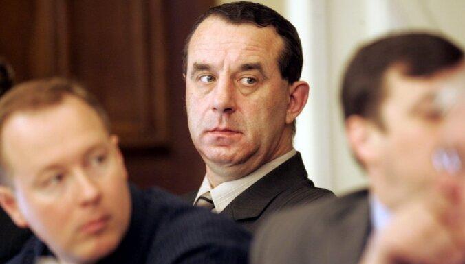 "Валерий Бухвалов. ""Похвала неолиберализму"""
