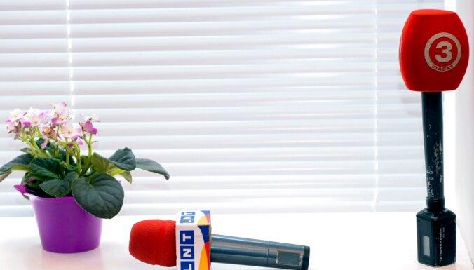 Telekanālam LNT pienākušas beigas; ziņu dienestu pievienos TV3