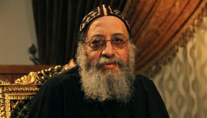 В Египте выбрали патриарха Коптской православной церкви