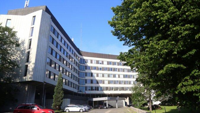 Arhitektu savienība priekšlikumu par Nacionālās koncertzāles būvniecības novietni varētu sniegt janvārī
