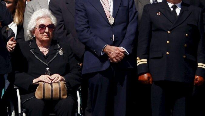 Тетя короля Испании призналась во владении офшором