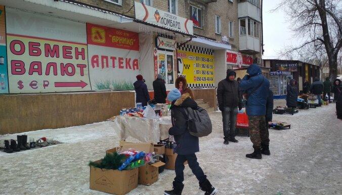 Atlūzas: Masīvs, darbīgs un (dažiem) ienesīgs kvests – kā Donbasa iedzīvotāji pielāgojušies neatzītajai DTR