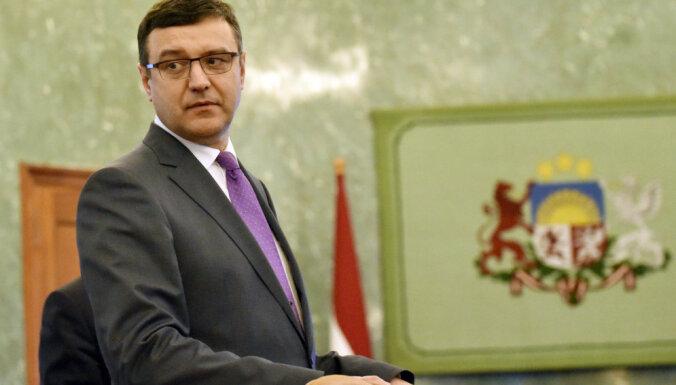 Valsts budžeta ieņēmumi šogad – 9,2 miljardi eiro; izdevumi – 9,4 miljardi