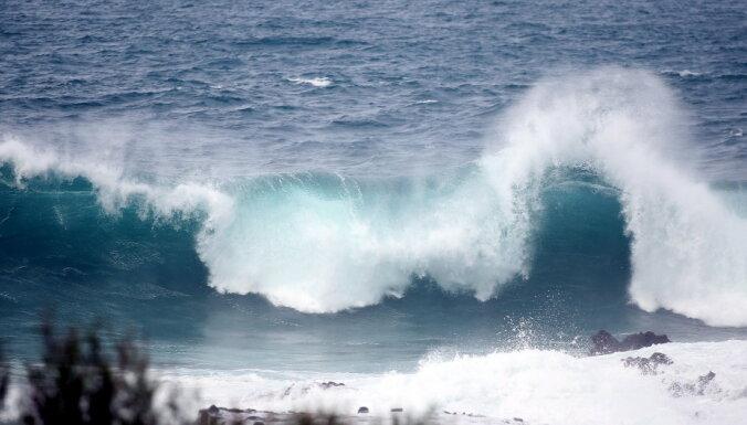 Ученые: гигантские волны-убийцы становятся все более разрушительными