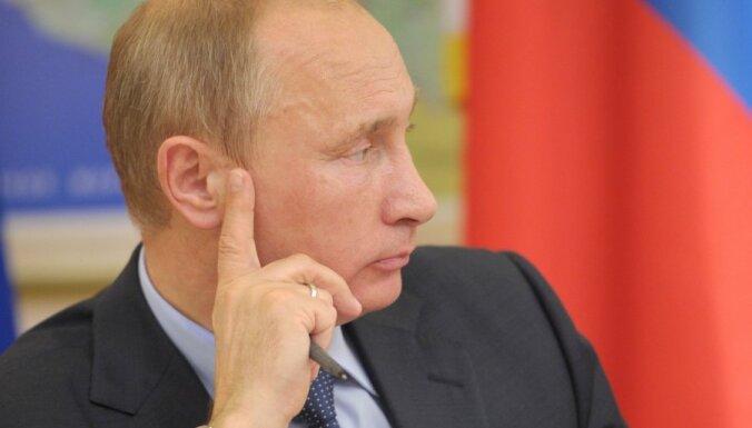 HRW: pret pilsonisko sabiedrību Krievijā izvērstas bezprecedenta represijas