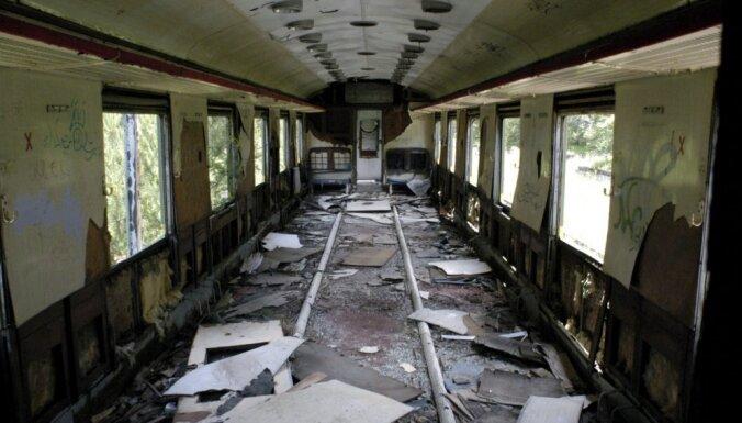 Вернется ли к жизни испанский вокзал-призрак?