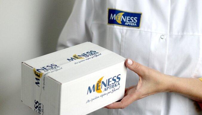 Рецептурные лекарства — прямо домой
