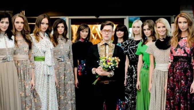 'Košās Tallinas lelles' - igauņu modes veiksmes stāsts