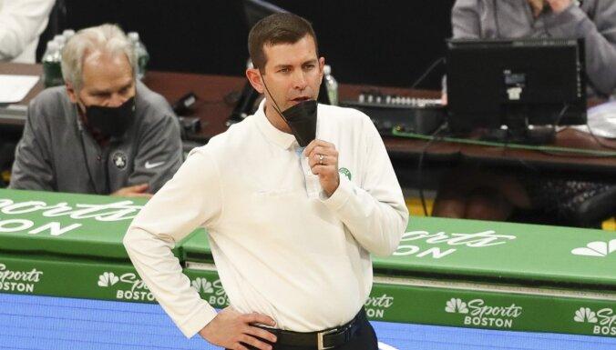 Milzu izmaiņas 'Celtics' klubā – Stīvens aizstāj Eindžu prezidenta amatā
