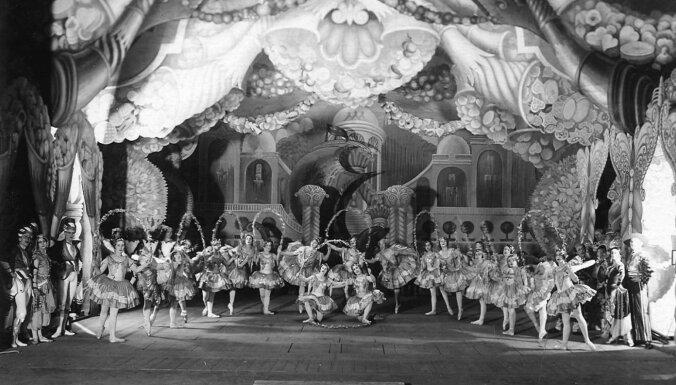 Riekstkoža evolūcija: no pasaku tēla līdz pasaulslavenam baletam un Ziemassvētku rotaļlietai