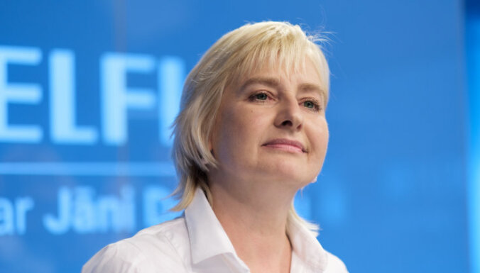 "Адвокат Стрике о ее прошлом: ""Юта Стрике или Анна Потапова? Какая разница, это личное"""