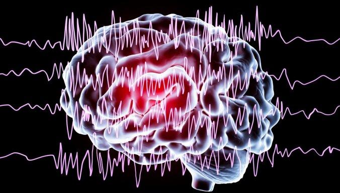 Svarīgākais par epilepsiju – slimību, kas var piemeklēt jebkuru