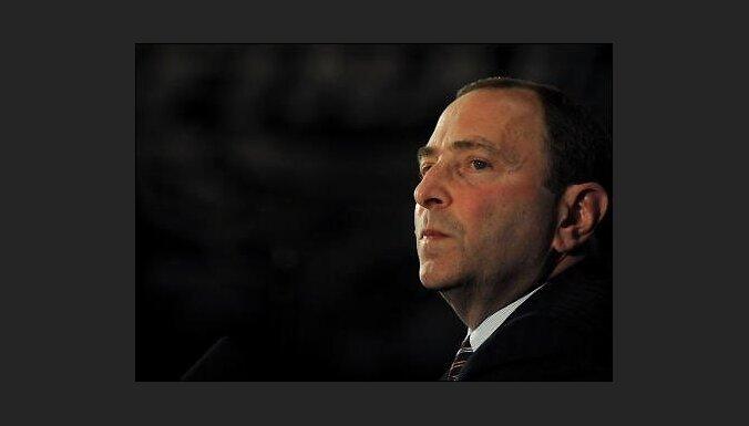 Беттмэн: НХЛ не едет на Олимпиаду-2018. Решение — окончательное!