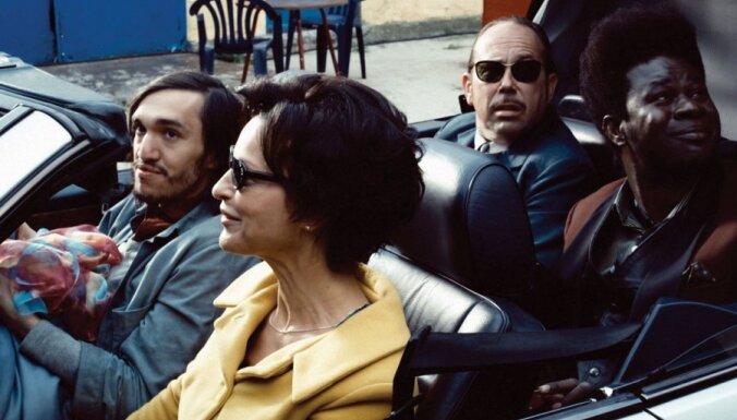 Filmu studija 'Rija' aicina iepazīt Eiropas kino