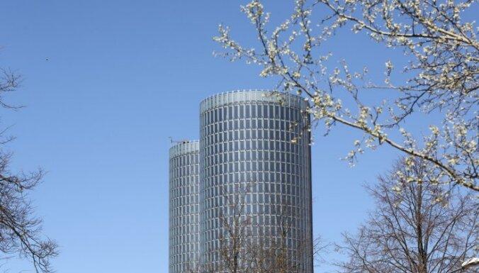 'Z-Towers' attīstītāji vērsušies Valsts policijā un KNAB par ēkas nodošanas ekspluatācijā kavēšanu