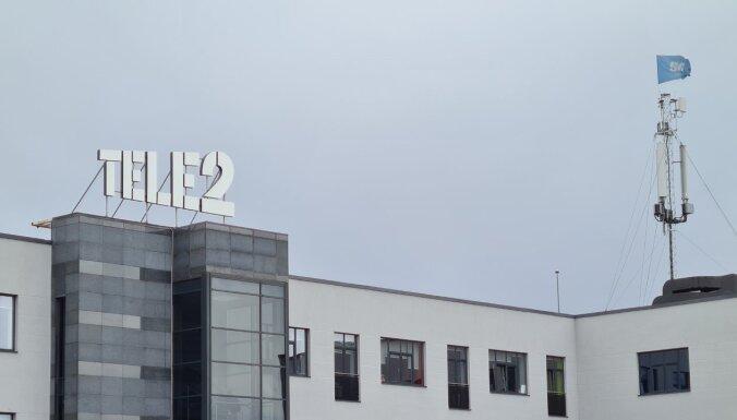 'Tele2' sāks mobilo sakaru pamattīkla modernizācijas darbus, investējot 10 miljonus eiro