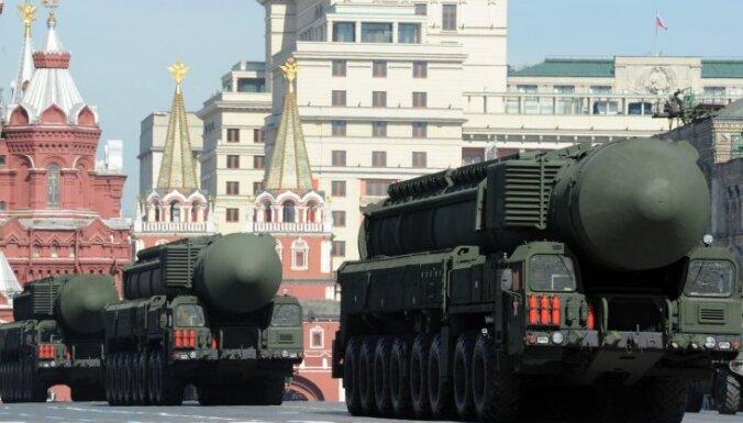Krievu analītiķis: Pēc Gruzijas - Ukraina, pēc Ukrainas - Baltijas valstis