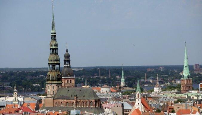 Lai piedalītos Rīgas domes ārkārtas vēlēšanās, jādeklarējas pašvaldībā līdz svētdienai