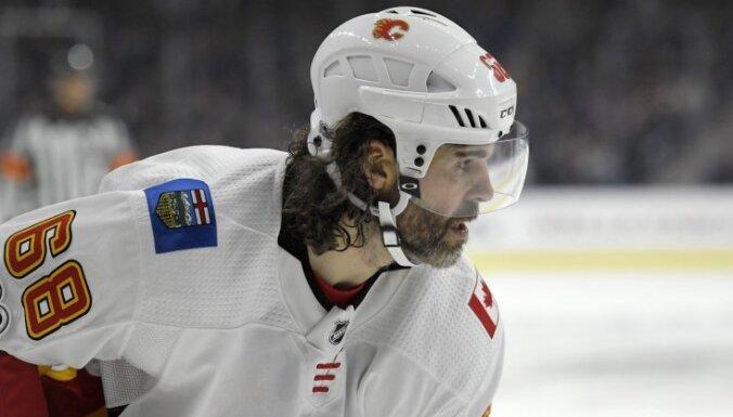 Ягр стал послом хоккейного турнира на Олимпиаде 2022 года