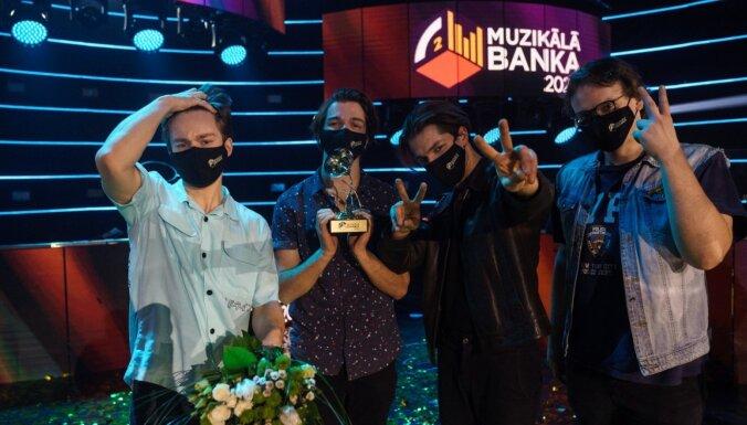 SPKC par 'Muzikālo banku': centrs pasākumus nevar ne aizliegt, ne atļaut