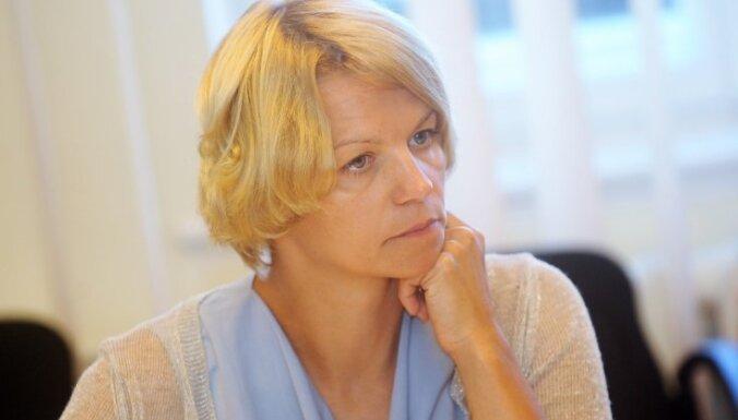 Lolita Čigāne: Uzticību ir jāattaisno