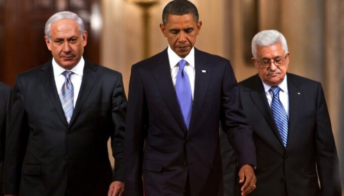 США пересматривают политику защиты Израиля