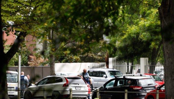 Одному из задержанных после стрельбы в Новой Зеландии предъявили обвинение