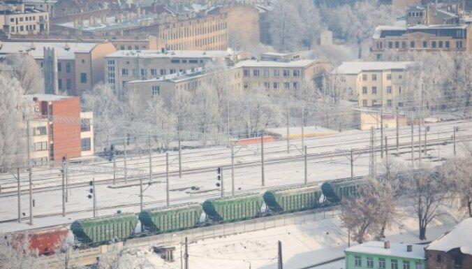 На совещании Руководящего комитета UIC обсудили железную дорогу, как наиболее экологичный вид сухопутного транспорта