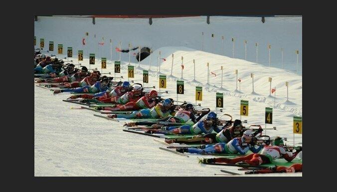 Российских биатлонистов досконально проверили