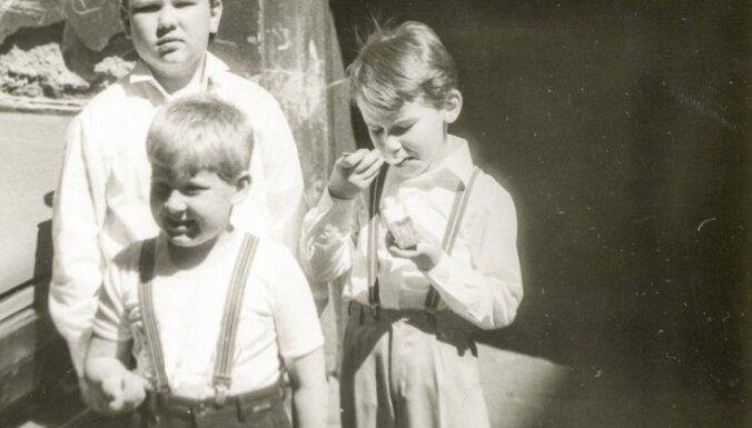 Ēdināšana skolā – ko bērni ēda kara laikā un ko šodien