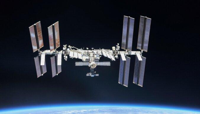 Mazmājiņa par 23 miljoniem jeb sarežģītais jautājums par nokārtošanos kosmosā