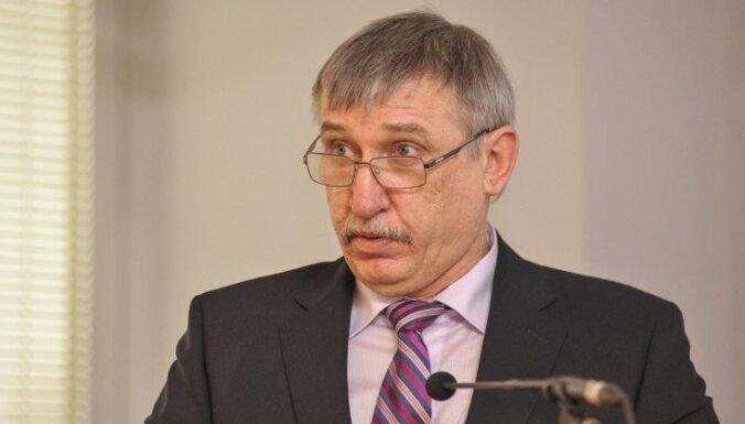 Генпрокурор: Римшевич хоть завтра может идти на работу