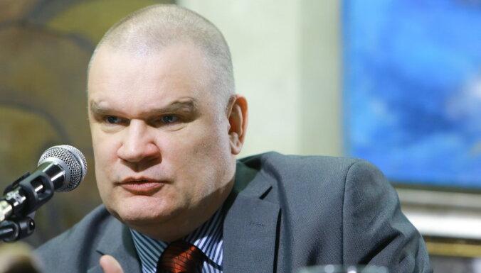 Кандидат в ЕП от Rīcības partija предложил расстреливать мигрантов, полиция начала проверку
