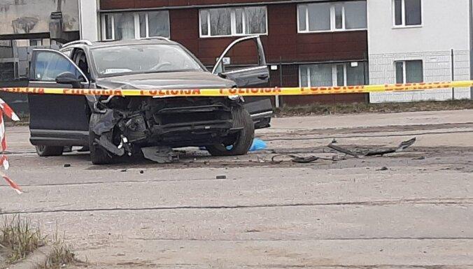 Расследование убийства Беззубова: Госполиция сотрудничает со Службой госбезопасности
