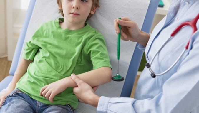 LTV7: Латвия возродит сеть педиатрической помощи