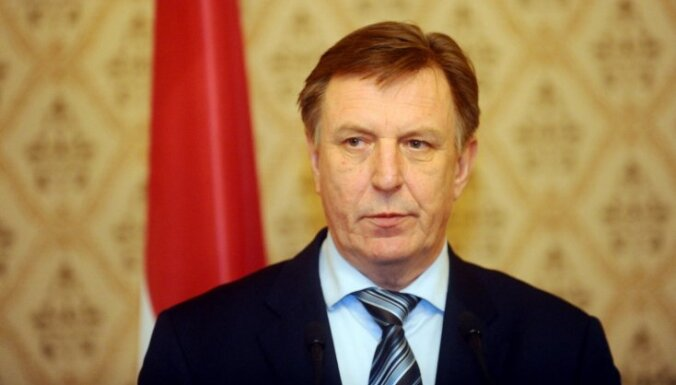 Доклад премьер-министра: Латвии уже сегодня нужно начать думать о завтрашнем дне