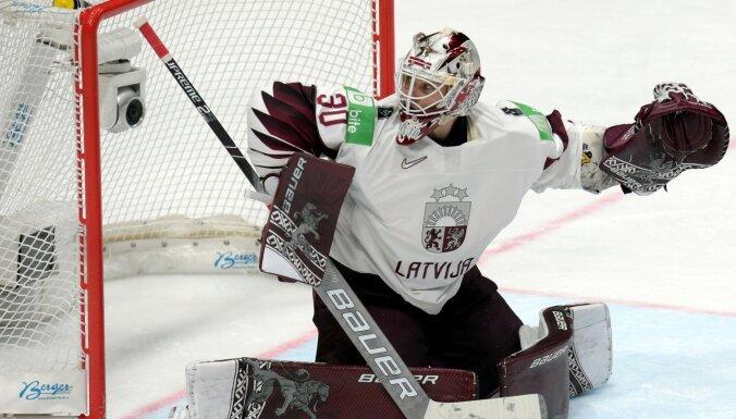 Merzļikins, Balcers un Dārziņš – Latvijas hokeja fanu simpātijas