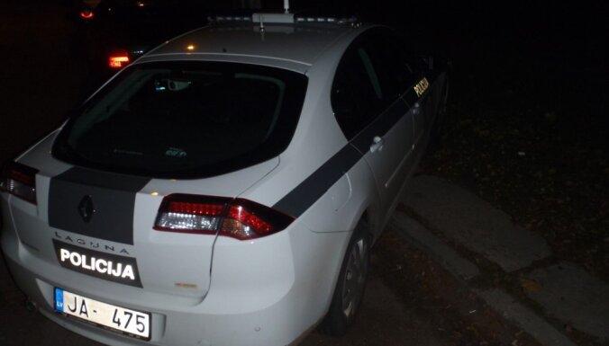 В трагическом ДТП под Ригой погиб 35-летний пешеход