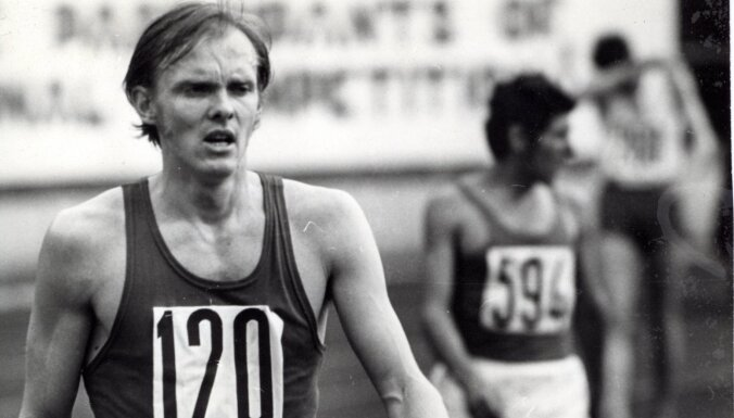 'Karalienes bruņinieks' un viņa 50 gadus nepārspētais rekords