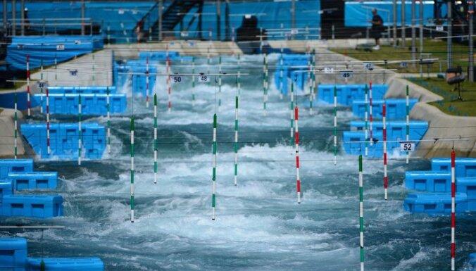 Японский гребец подсыпал допинг конкуренту по олимпийской сборной