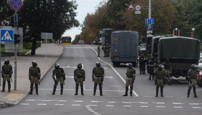 В Минске арестован бывший вице-президент airBaltic, защищавший сына от силовиков