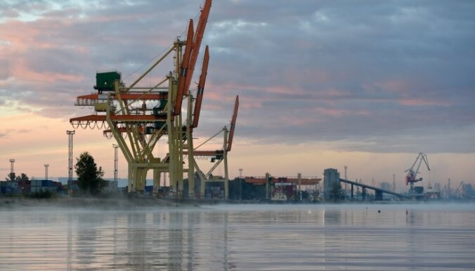 Рижский свободный порт фокусируется на социально ответственной политике, устойчивом использовании ресурсов и заботе об окружающей среде