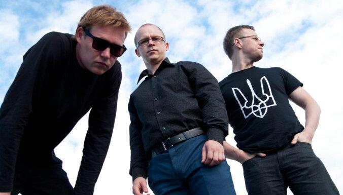 Taustiņmūzikas festivāla 'Takts' programmu papildina 'Urban Trio'