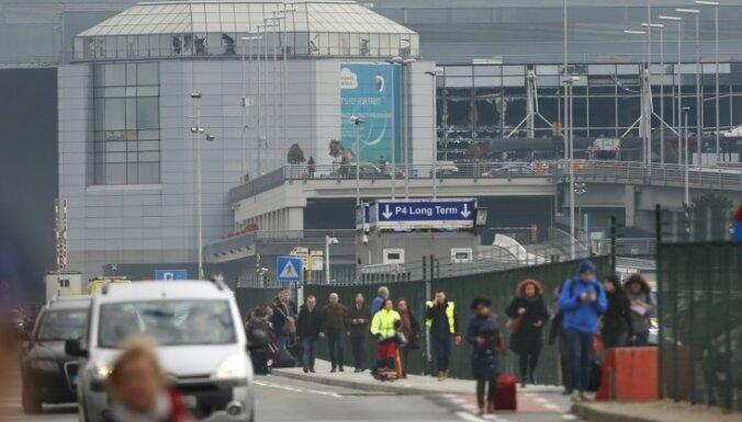 Опрос: треть населения Латвии не чувствует себя в безопасности