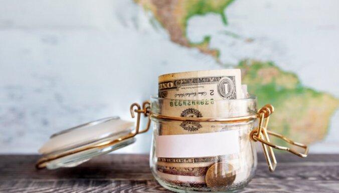 Pasaules Banka: Nabadzīgajām valstīm jāatlaiž parādi