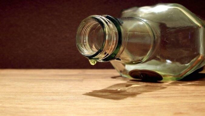С 1 сентября в больницы поступило 86 детей, отравившихся алкоголем